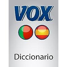 Diccionario Esencial Português-Espanhol VOX (VOX dictionaries) (Portuguese Edition)