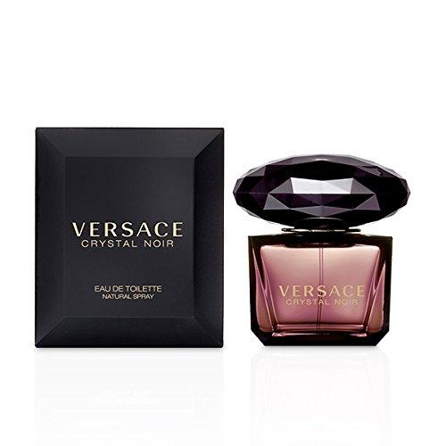 Versace – CRYSTAL NOIR edt vapo 90 ml