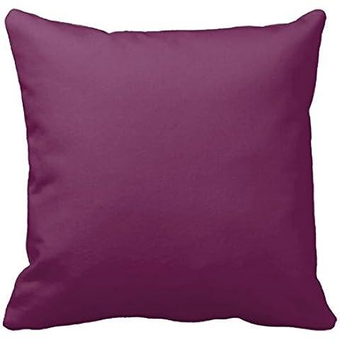 lightinglife cuscini decorativi cuscino 18X 18Toss Solid