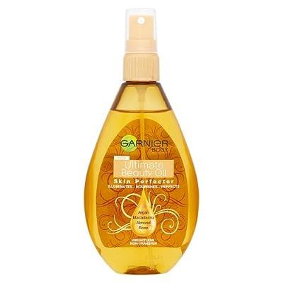 Garnier Ultimate Beauty Body Oil 150ml from Garnier