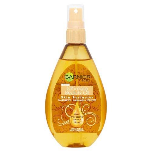 Garnier Body Ultimate Beauty Oil Skin Perfector 150ml