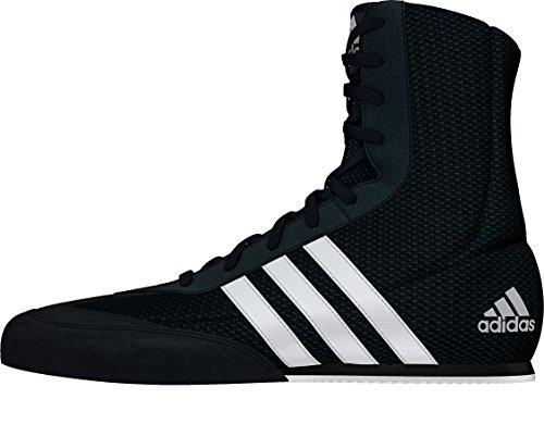 Adidas Boxschuh Box Hog 2, Uni Boxschuhe, Test