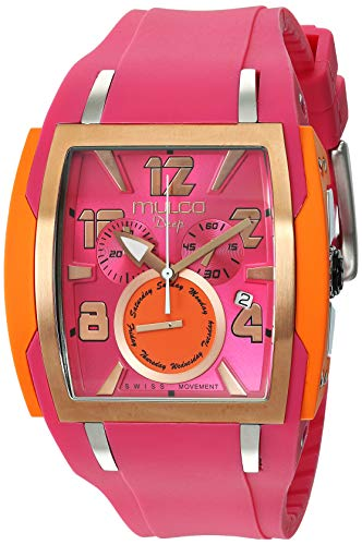 MULCO - Unisex Watch - MW113186088