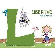 Libertad. Libro con Cd interactivo (Qué sientes.com)