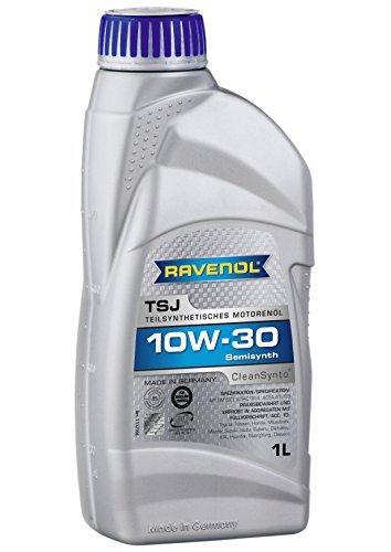 RAVENOL TSJ SAE 10W30 10W-30 Motoröl 1 L