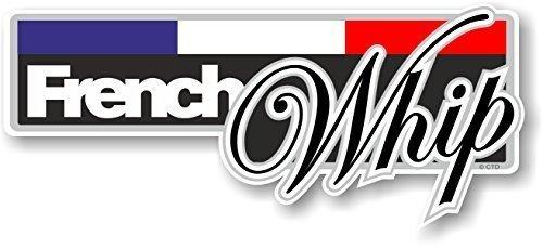 funny-french-whip-slogan-con-bandiera-francese-novit-adesivo-paraurti-design-vinile-adesivo-decalcom