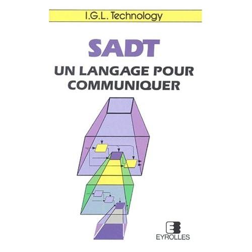 SADT. Un langage pour communiquer