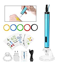 3d Printing Penintelligent 3d Penmodel Printer With Lcd Screen Drawing Pen3d Stereoscopic Printing Pen.