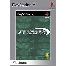 F1 - Formel Eins 2001 [Platinum]