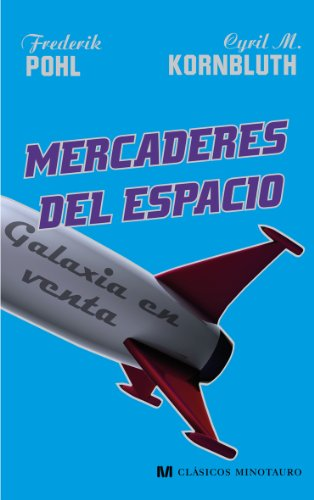 Mercaderes Del Espacio descarga pdf epub mobi fb2