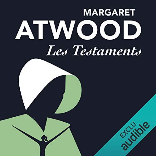 Margaret Atwood Livres audio Audible