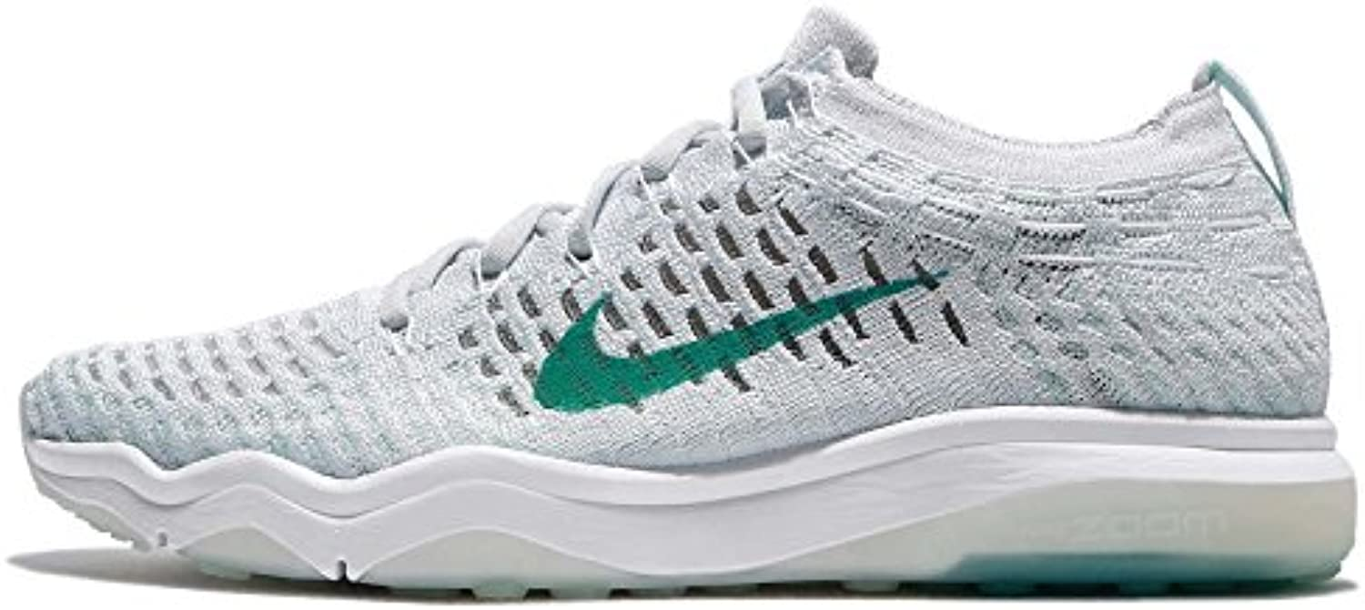 Formateurs Air Femmes Flyknit Zoom Chaussures Intrépide 850426 Nike q41TY4