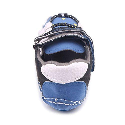 leap frog Classic Sneaker, Baby, Jungen Klassische Sneaker Blau