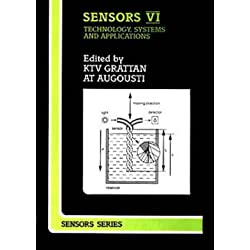 Sensors VI: Technology, Systems and Applications (Sensors Series)