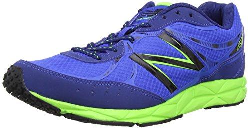 New Balance M650BR1, Running Entrainement Homme Bleu (Blue)