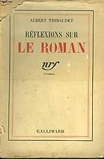 Reflexions sur la litterature de Thibaudet