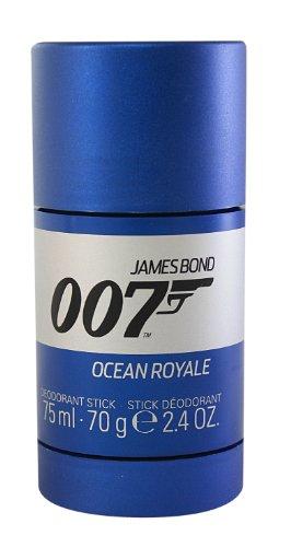 James Bond 007 Ocean Royale pour homme Stick déodorant 75 ml
