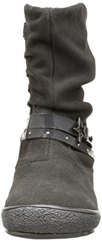 Primigi Chamonix E, Boots fille Gris (Grigio Scuro)