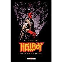 Hellboy, tome 4 : La Main droite de la mort