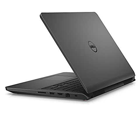 Dell Inspiron i7559-5012GRY 15.6 Inch Touchscreen Laptop (6th Generation Intel Core i7, 8 GB RAM, 1 TB HDD + 8 GB SSD) NVIDIA GeForce GTX 960M, Microsoft Signature Edition(Version US, Importée)