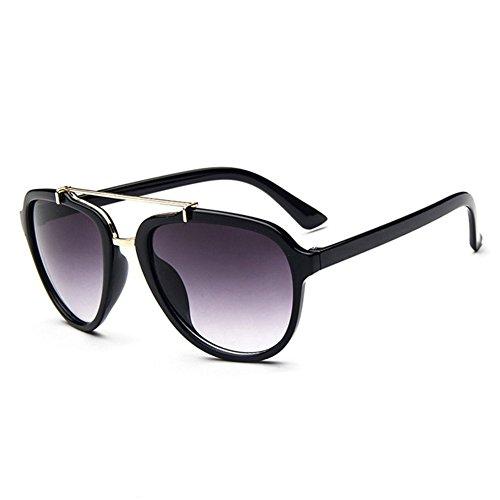 Z-P New Style Fashion Color Film Lens Wayfarer For Women Reflective UV400 Toad Sunglasses (Film Best Female Kostüme)