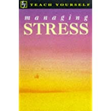 Managing Stress (Teach Yourself)