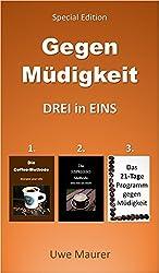 Gegen Müdigkeit: Special Edition - DREI in EINS