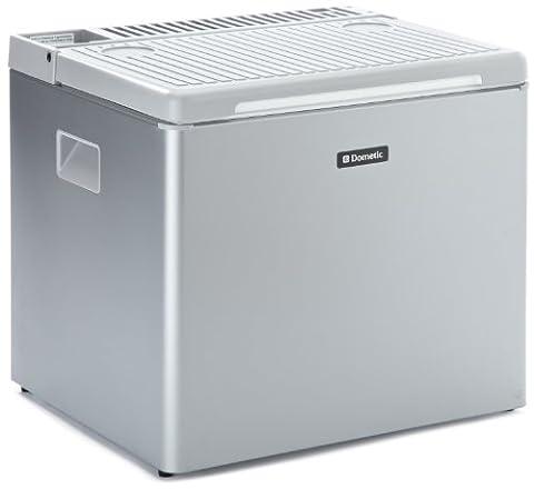 Dometic CombiCool RC1600 EGP Absorber-Kühlbox, 31 Liter