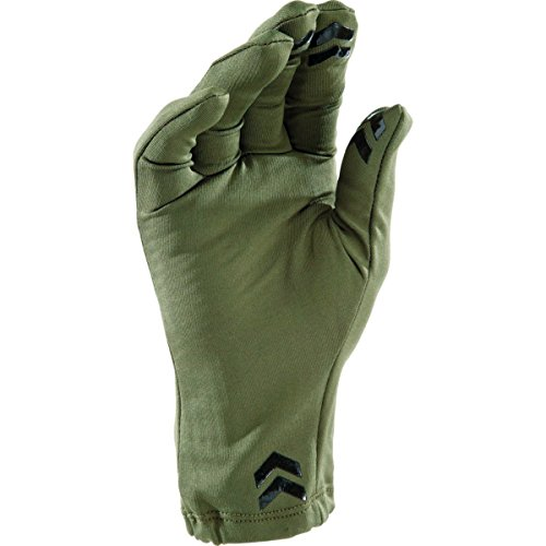 Under Armour Handschuhe ColdGear IR, Olivgrün L grün - oliv