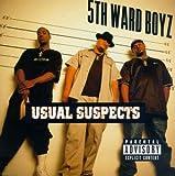 Songtexte von 5th Ward Boyz - Usual Suspects