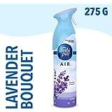 Ambi pur Air Effect Lavender Bouquet Air Freshener - 275 g