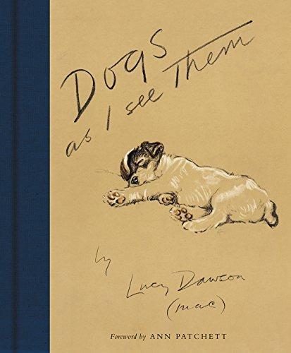 Dogs As I See Them por Lucy Dawson