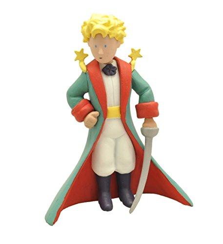 Plastoy - Plastoy - 61048 - Der kleine Prinz: Figur Kleine Prinz mit Gewand