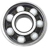 Demarkt Roulements Conçus 608 Céramique Hybride Fidget Spinner Jouet 22*8*7MM 1PC
