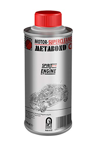 METABOND CL lavaggio interno moto