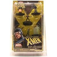 Neca Wizkids 70303 - Marvel - The Uncanny X-Men Fast Force 6-Pack