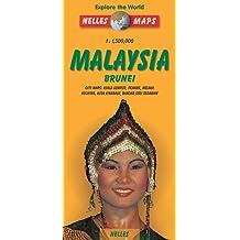 Malaisie. 1/1 500 000