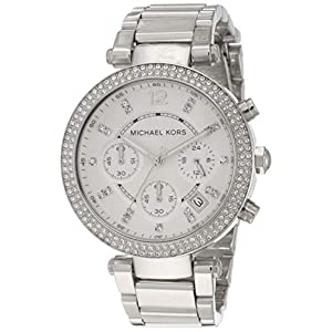 Michael Kors Damen-Uhren MK5353
