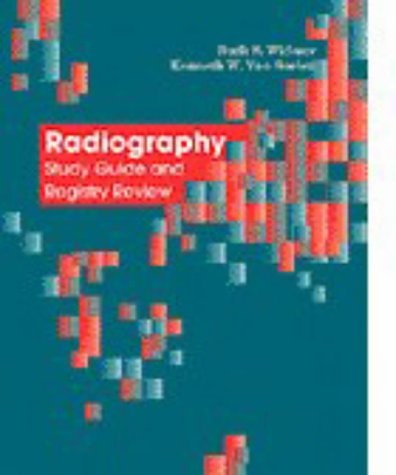 Radiography Study Guide and Registry Review PDF Books