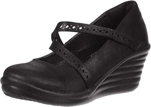 Skechers Skechers-44806_BLK Sintetico Mujer Negro