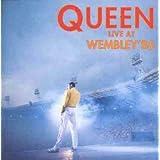 Live at Wembley '86 [Musikkassette]