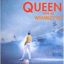 Live at Wembley '86 [Musikkassette]