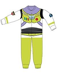 Pijamas de un Pieza Niño Niña Paw Patrol La Patrulla Canina Toy Story  Disney Pixar Woody Buzz Lightyear Marvel… 1b842945d9d