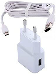SHOPKING High Speed (2 Ampere) Charger For Samsung Galaxy Grand Phones