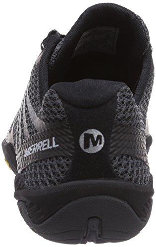 Merrell - Pace Glove 3, Scarpe da Trail Running Donna Black