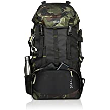 Novex Hop Camouflage Hiking Bag
