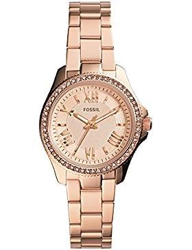 Fossil Damen-Uhren AM4578