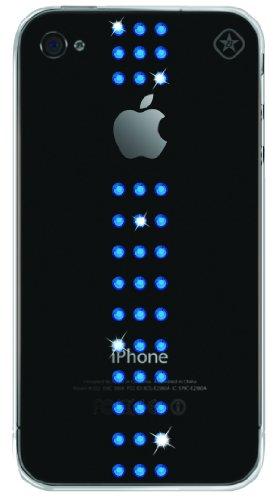 Bling my thing custodia 0837654805299 swarovski per apple iphone 4s apple iphone 4