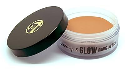 W7 Make Up and Glow Bronzing Base