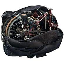 StillCool Bolsa Transporte Bicicleta Plegable para el envío de Viajes aéreos (14-Inch to